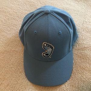 UNC TARHEELS hat